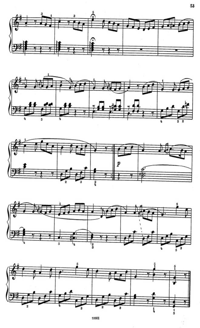 All Music Chords beethoven s 5th sheet music : Ludwig van Beethoven | Castle of Costa Mesa