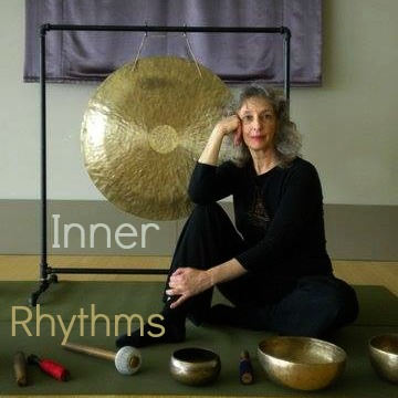 141116 Helena Gorka, Inner Rhythms