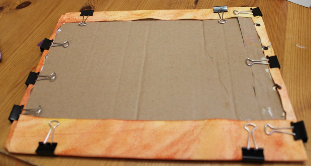 Book Cover Craft Update : Ancient chinese book binding craft for children to teach