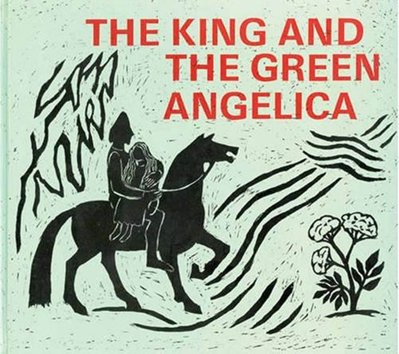 The King and the Green Angelica. Stories and Poems from Old Norse and Anglo-Saxon Times