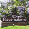 Piecemakers Store front, Costa Mesa. Vintage laces and trims. CastleofCostaMesa.Com. square