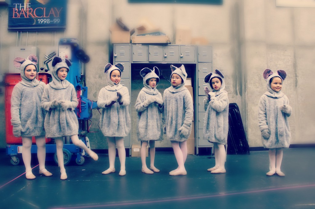 121213 in line. Festival Ballet backstage dress rehearsal Tchaikovsky's Nutcracker Ballet. CastleofCostaMesa.Com121213 in line. Festival Ballet backstage dress rehearsal Tchaikovsky's Nutcracker Ballet. CastleofCostaMesa.Com