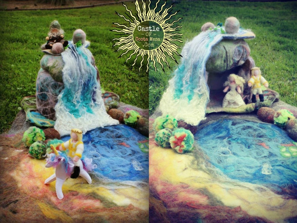 130209 Secret of the waterfall 2