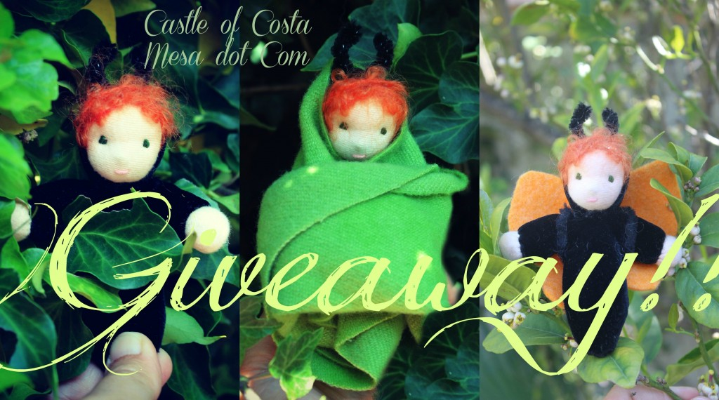 130315 Skylar the caterpillar child giveaway tryptich 2