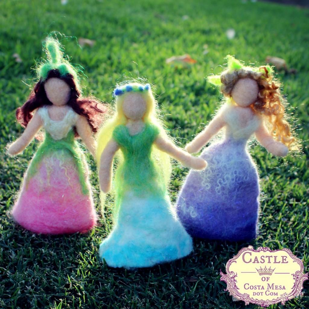 130525 Trio of flower fairies square logo