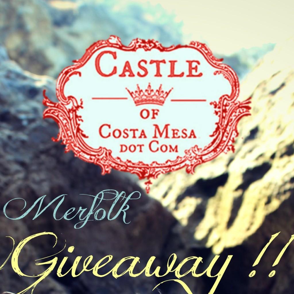 130912  square. Merfolk giveaway. CastleofCostaMesa.comh