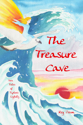 131106 The Treasure Cave by Reg Down