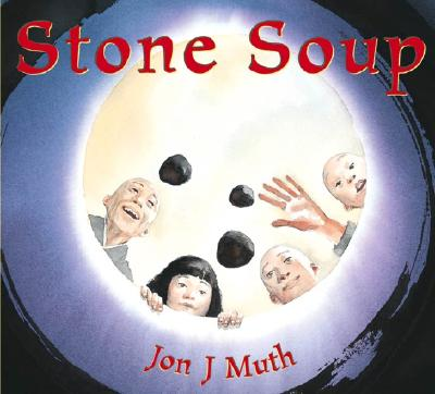 Stone Soup by John J Muth