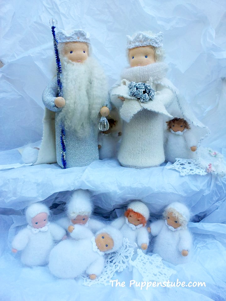 140422 The Puppenstube ore gnomes and handmade dolls winter edited