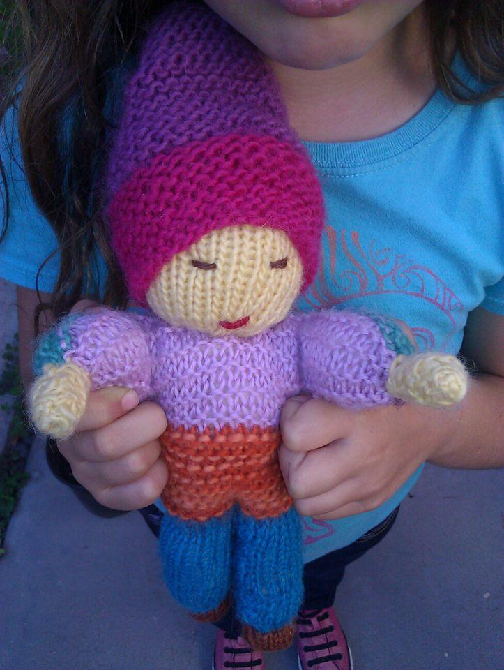 130614 Justine FB Jadyn gnome closeup
