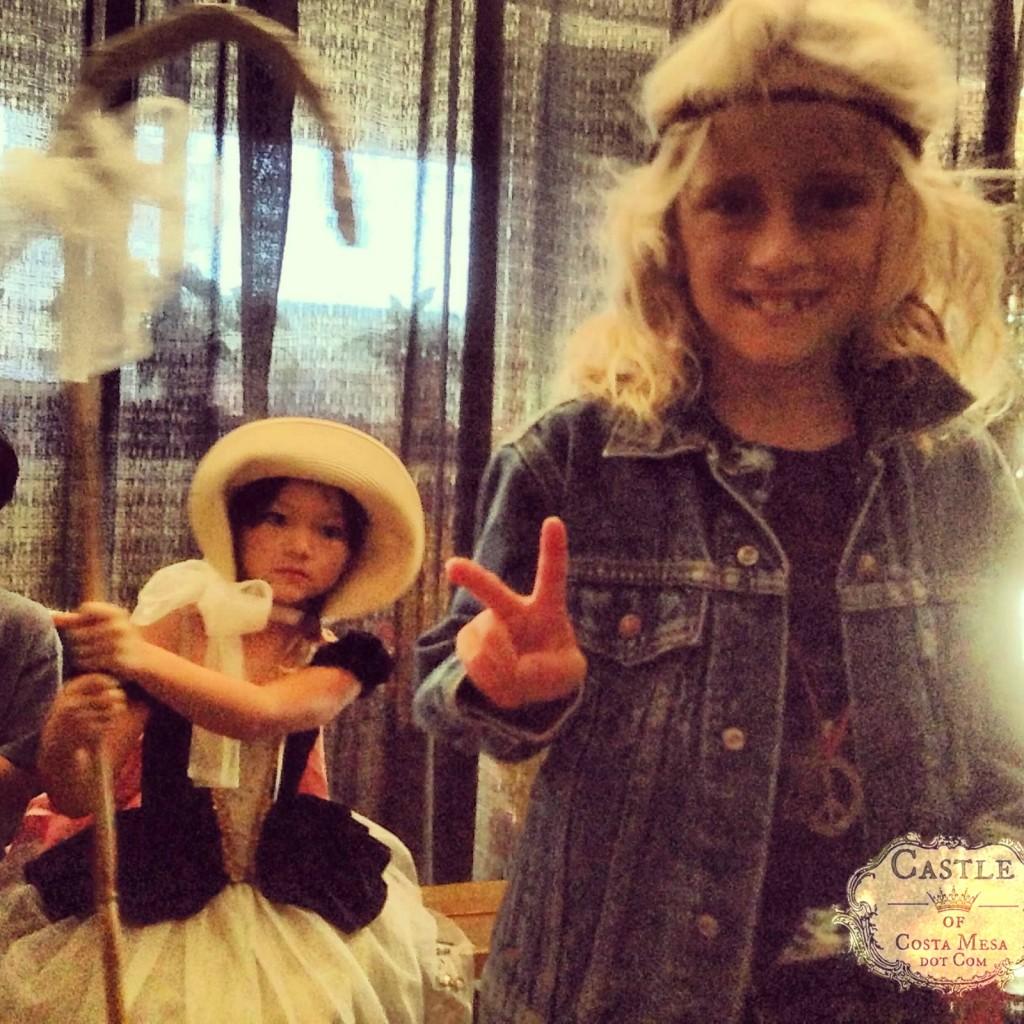 131030 Hippie and Little Bo Peep love 2