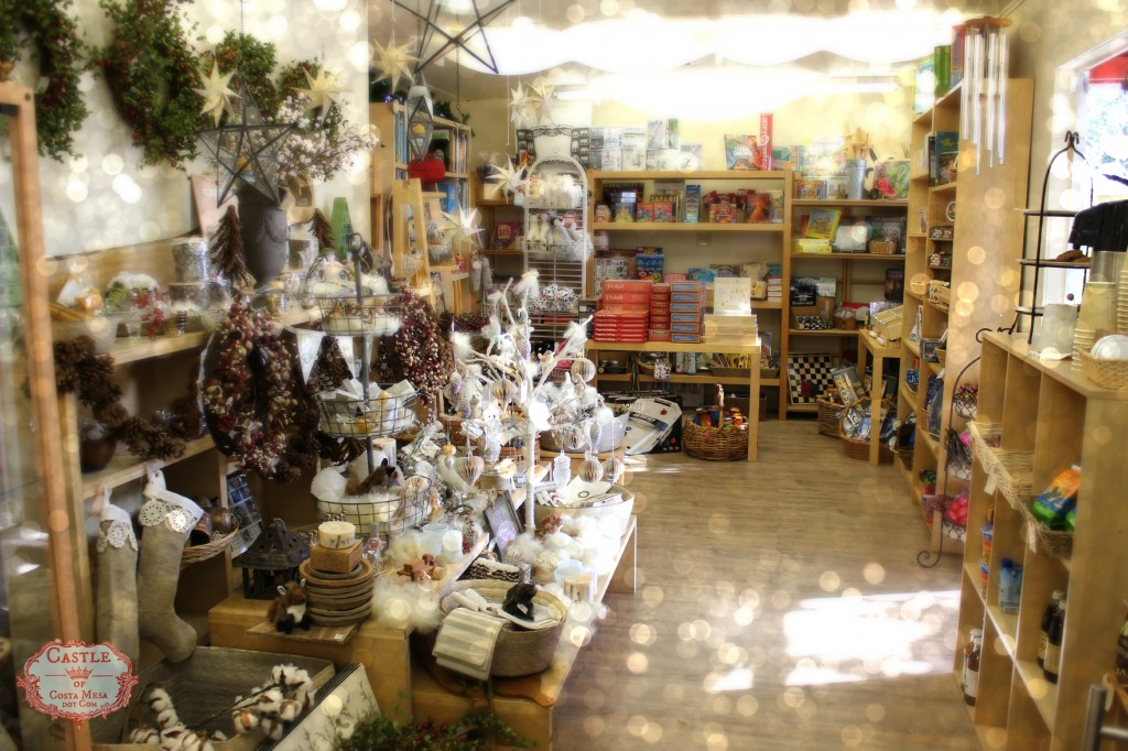 141117 The Company of Angels gift shop brings magic and wonder into our everyday lives.