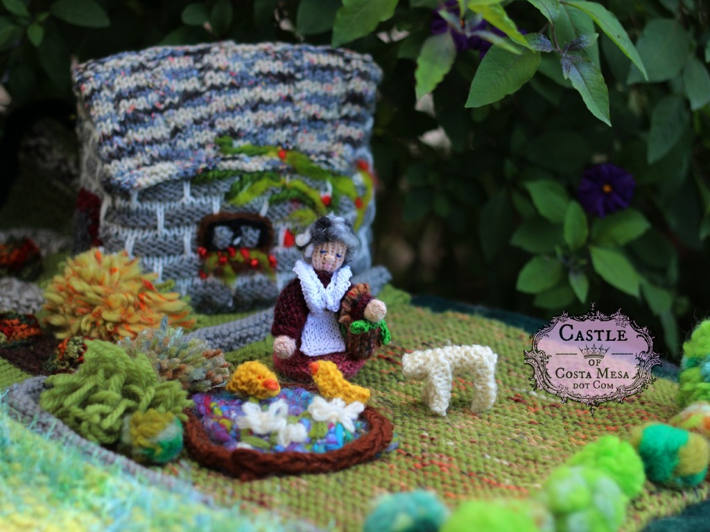 150518 1405 Waldorf School of Orange County Raffle Knitted Garden and Village for WSOC Gala logo