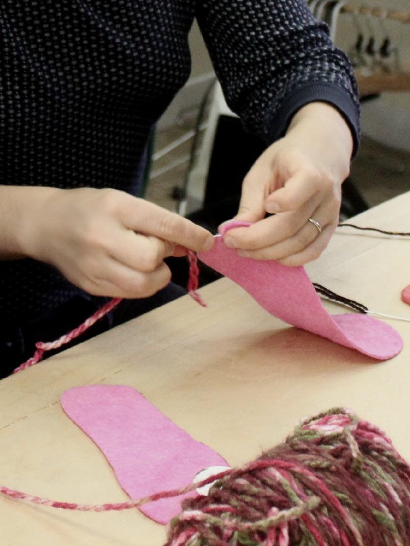 Crochet Slippers With Felt Soles Tuesday Morning September 15